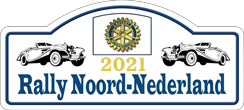 Rally Noord Nederland